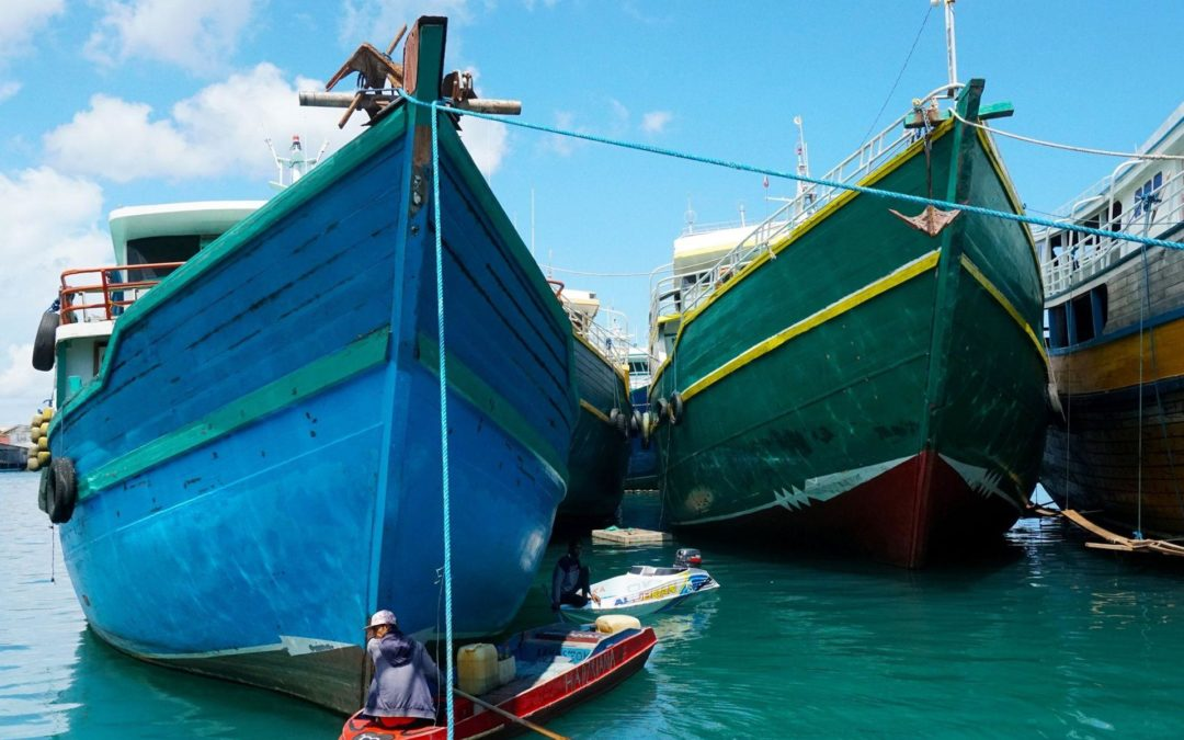 Renewable Energy Technology to Increase Value-Added of Seaweed in Tawi-Tawi (RETS)